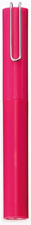 Sunstar Pen-Style Scissors Stickyle, Shocking Pink