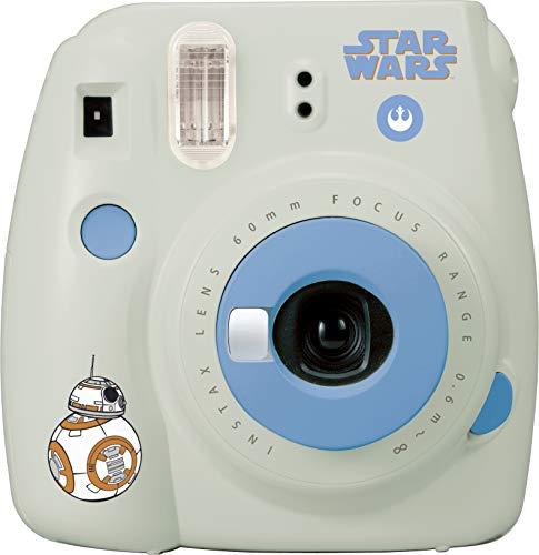 Fujifilm Instax Mini 9 Star Wars Instant Camera