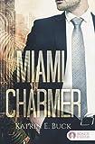 Miami Charmer (The Bachelors, Band 1)