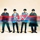 RUN(店舗限定盤)(CD+グッズ)(クリアファイル(メンバーソロカット4種セット付))(マリウス20thバースデー動画シリアル封入)
