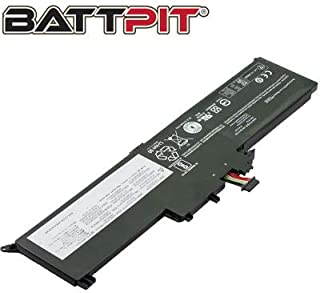 Battpit™ Laptop/Notebook Battery Replacement for Lenovo ThinkPad Yoga 260 20FD0000US (2895mAh / 44Wh)