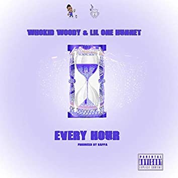 Every Hour (Single)