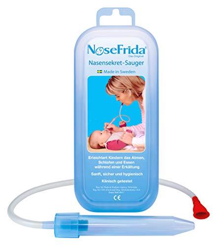 Nosefrida Nasensekretsauger