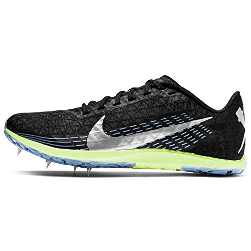 Nike Womens Zoom Rival Xc Track Spike Running Shoes Womens Aj0854-003 Size 7.5