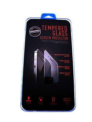 Proteggi schermo in vetro temperato antideflagrante per APPLE IPHONE 5 5S 5C