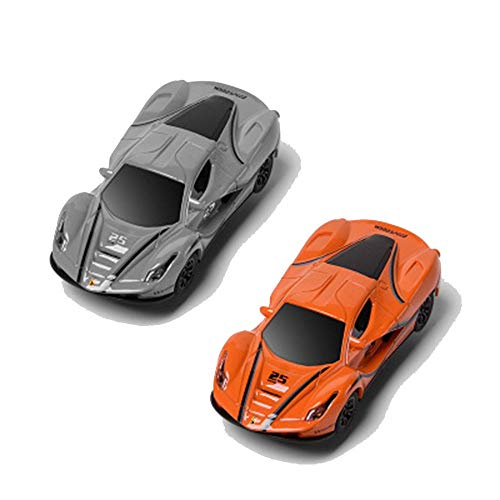 Hging RC Track Car, Set de Carreras de Coches Set Master Class...