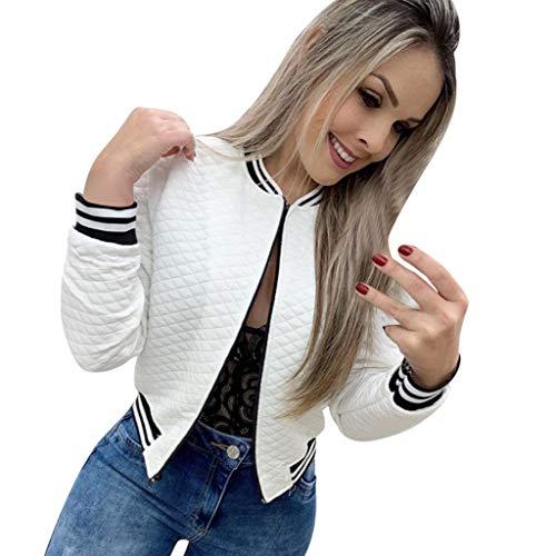 KUKICAT Sweatshirt Damen Übergröße Langarm Diagonalreißverschluss Winterjacke