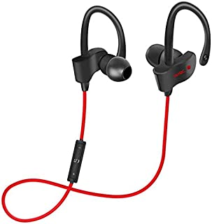 Schulzz Eva Bluetooth Kulaklık (Profesyonel Ses)Orj Hologramlı (Kırmızı)