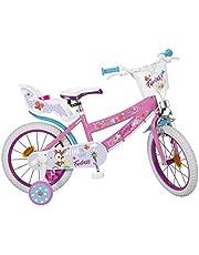 "Bicicleta 16"" Fantasy Walk"