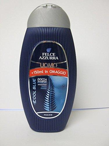 PAGLIERI Felce Azzurra MAN Duschgel&Shampoo 400ml