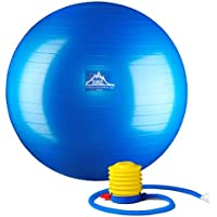 Black Mountain Products 55Cm Professional Grade Stability Ball