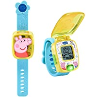 VTech Peppa Pig Learning Watch