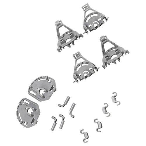 SIEMENS - KIT PALIER FIXATION GRILLE PANIER INF - 00418675