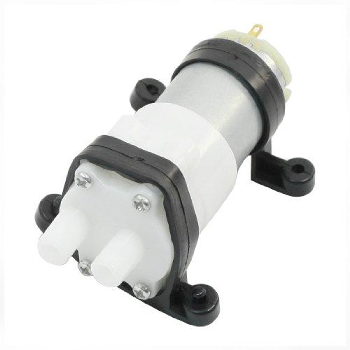 Priming Membranpumpensprühmotor 12V für Wasserspender de
