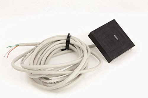 TCS 802-003-6110 BCM inbouwlezer + knop IF NL Mifare INT