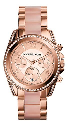 Michael Kors Damen Analog Quarz Uhr MK5943