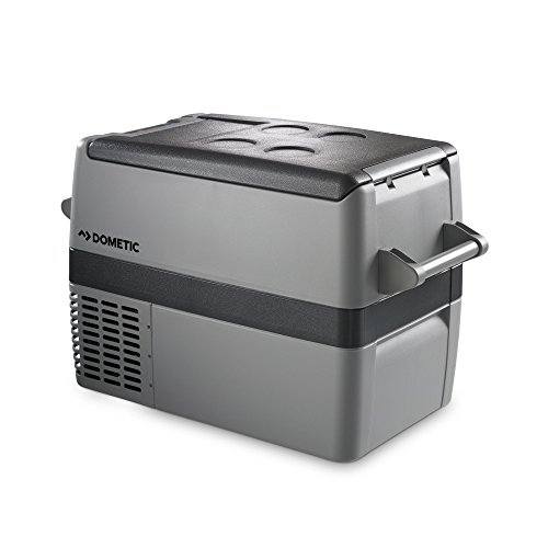 Dometic CoolFreeze CF 40, tragbare elektrische Kompressor-Kühlbox / Gefrierbox, 37...