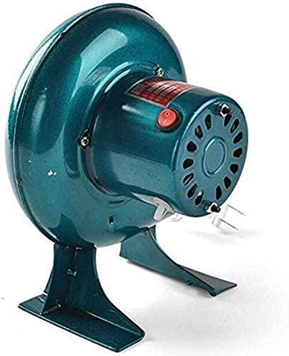 HTL Inflador Centrifugal el Soplador de Aire Eléctrico, Ventilador de Bomba Inflable Bouncer Sperower, Perfecto para la Casa de Rebote Inflable, Jersey, Bomba Eléctrica Inflable Del Castillo Hinchabl