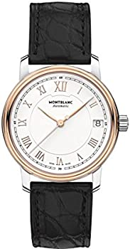 Montblanc Tradition Automatic Ladies Watch