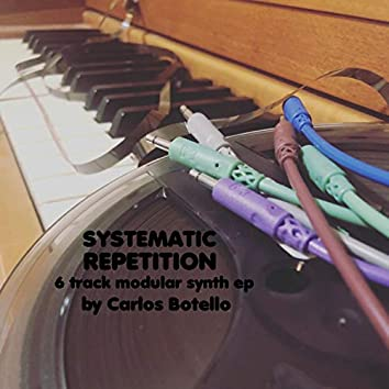 Systematic Repetition