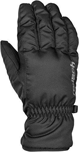 Reusch guanti Ranger, - black