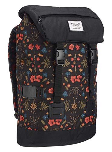 Burton Erwachsene Tinder Pack Daypack, Black Fresh Pressed