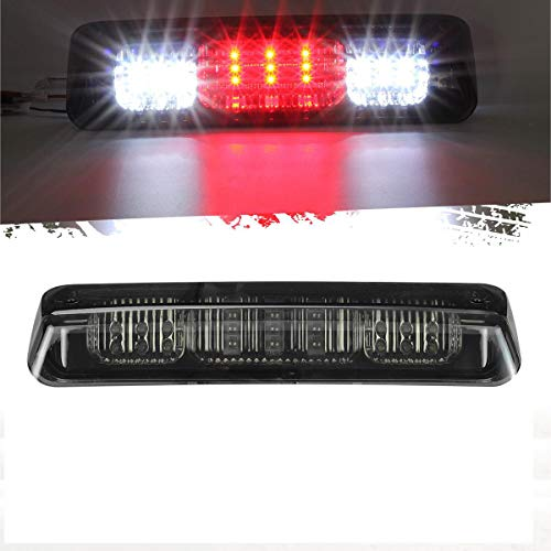 Partsam High Mount Stop Light Third Brake Light Replacement for F150 2004 to...