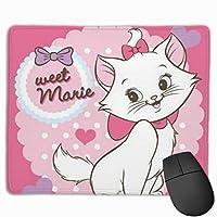 トムはメアリー猫 マウスパッド ゲーミング オフィス最適 高級感 おしゃれ耐久性が良 付着力が強い30x25x0.3cm
