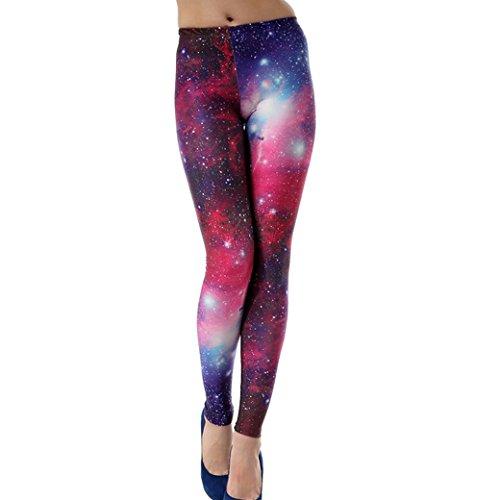 Aivtalk Moda Leggings Skinny Pantalones