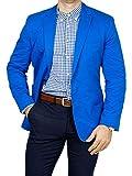 bonprix - Blazer - para hombre azul claro 94
