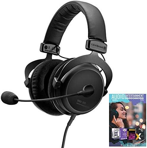 Top 10 Best beyerdynamic gaming headset