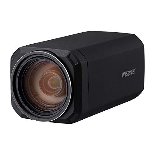 Samsung Hanwha XNZ-6320 2 megapíxeles H.265 NW Zoom 32x Wisenet X CCTV Cámara de seguridad HD