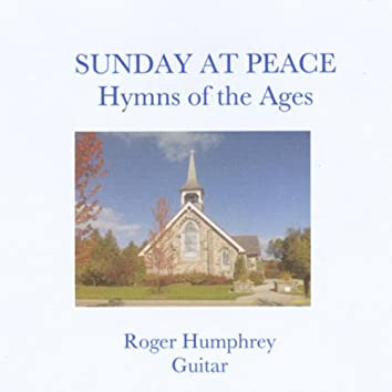 Sunday At Peace