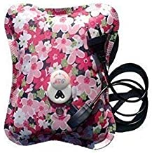Rylan heating bag, hot water bags for pain relief, heating bag electric, Heating Pad-Heat Pouch Hot Water Bottle Bag, Electric Hot Water Bag (Multi-Coloured)