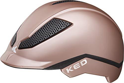 KED Pina helm kinderen mat 2020 Fietshelm