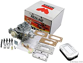 weber carburetor electric choke