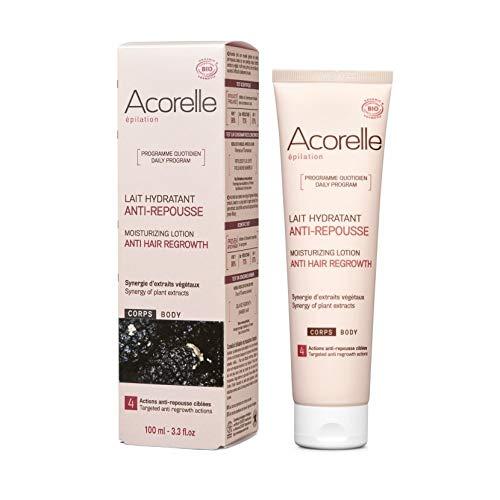 Acorelle Anti-Hair Regrowth Moisturizing Body Lotion