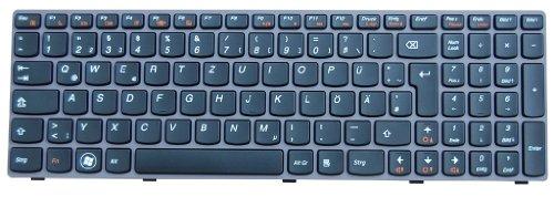 Tastatur Lenovo Ideapad B580 Serie DE NEU