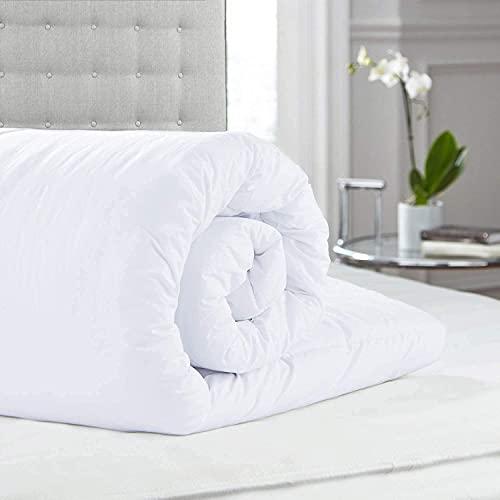 Aspire Homeware Premium Anti Allergy Duvet Quilt Thick Warm Winter Tog Energy Efficient UK Made