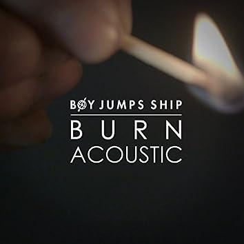 Burn (Acoustic)