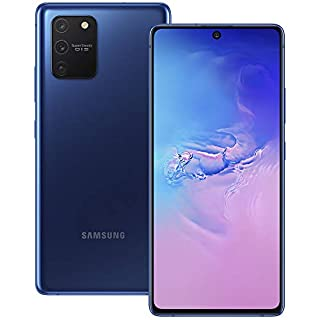 Samsung Galaxy S10 Lite Hybrid-SIM 128 GB - Blue (UK Version) [Amazon Exclusive] (B0854FQG6M) | Amazon price tracker / tracking, Amazon price history charts, Amazon price watches, Amazon price drop alerts