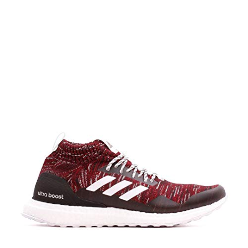adidas Running Men Ultraboost DNA Mid x Patrick Mahomes PE Maroon FZ5491