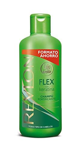 Revlon Flex Champu fotificante - 650 ml