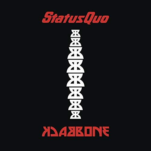 Status Quo - Backbone (Limited CD Digipak)