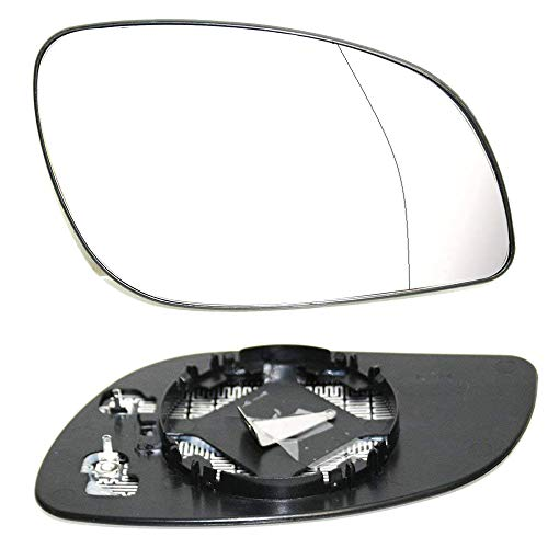 Espejo retrovisor exterior de cristal de repuesto