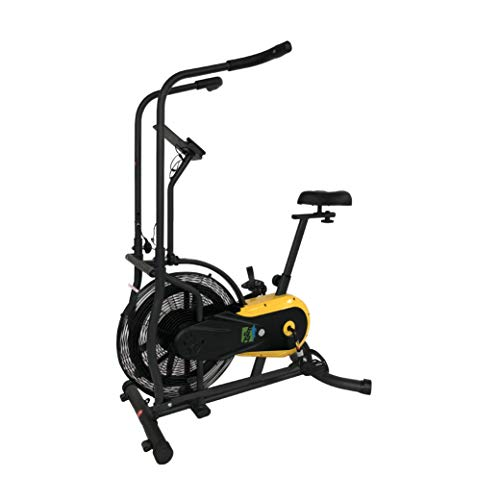 FIT4HOME AB12 Air Bike exercise fitness cross trainer