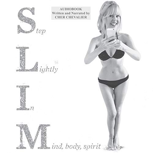 『SLIM: Step Lightly in Mind Body Spirit』のカバーアート