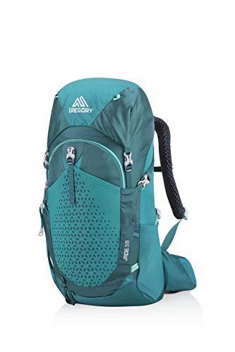 Gregory Unisex– Erwachsene Backpack Float-Jade 33 XS/SM, Mayan, Grün (Maya Teal), Extra Small