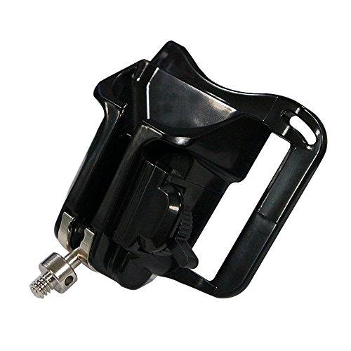 tagdot Soporte de cinturón de carga rápida para cámara de fotos Canon...