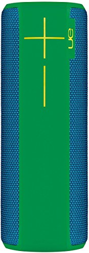 Ultimate Ears BOOM 2 Portable Waterproof & Shockproof Bluetooth Speaker - Green Machine Edition